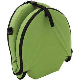 Outwell Poelo Deluxe Siège camping, piquant green